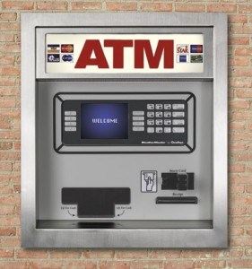Automated Teller Machine (ATM)