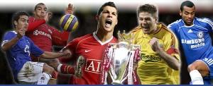 English premire league
