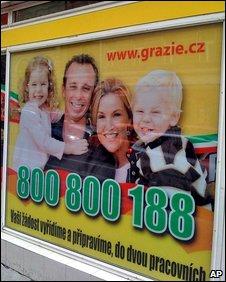 Advertising Photo