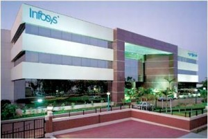 Infosys Campus a dream for young talent