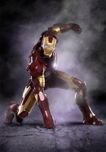 Iron Man 3 to hit theatres by 2012