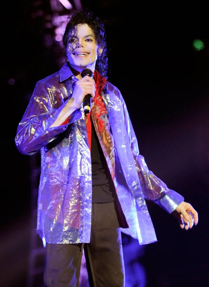 Michael Jackson's Final Rehearsal