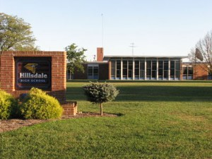 Hillsdale High School
