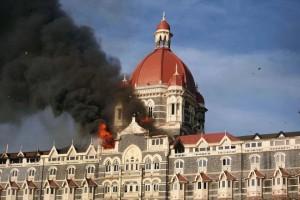 Mumbai Taj Hotel on 7/11/08