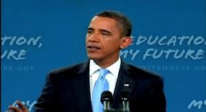 Obama's School Speech