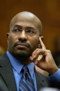 White House Adviser Van Jones