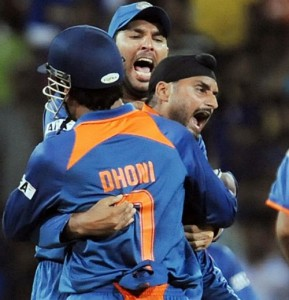 india winning moments