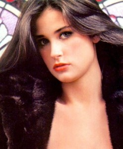 demi_moore_gigantic_bush