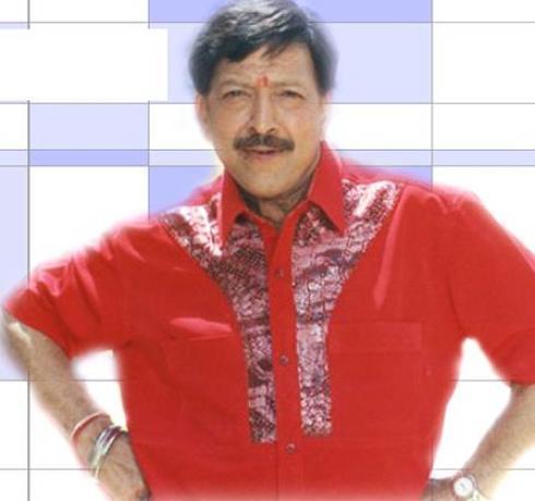 Actor Vishnuvardhan is Dead Vishnuvardhan Marriage Photos Kannada Film Actor