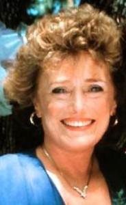 'Golden Girl' Rue McClanahan dies