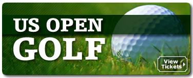 US Open Golf 2010