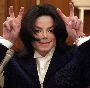 Broadway Theater Group Sues MJ's Estate