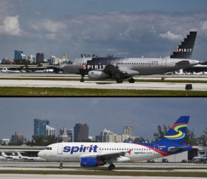Spirit Airlines pilots go on strike!