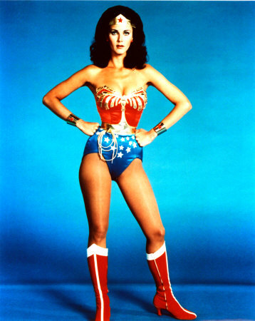 Wonder Women to get a makeover!