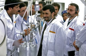 Iran Begins Feuling its Nuclear Power Plant