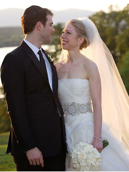chelsea clinton wedding pictures. Chelsea Clinton Wedding Photos