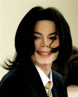Michael Jackson s 52nd
