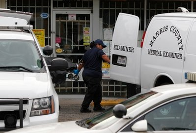3 Children Shot Dead in Texas Apartment