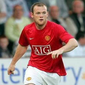 Wayne Rooney in Sex Scandal