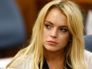 L.A. County Superior Court Judge Patricia M. Schnegg comes to Lindsay Lohan's Rescue