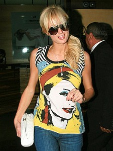 Paris Hilton IS Guilty!
