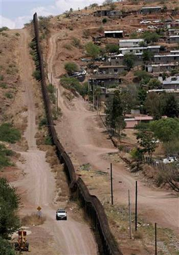 US Mexico Border Official Charged with Bribery
