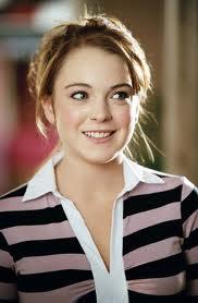 Lindsay Lohan does rehab again.