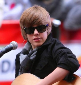 Too Many Justin Biebers ??