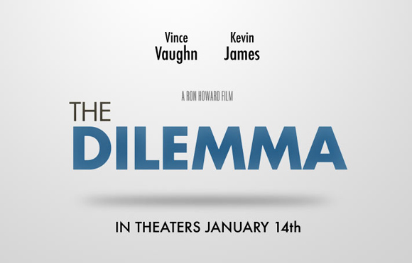 The Dilemma 2010