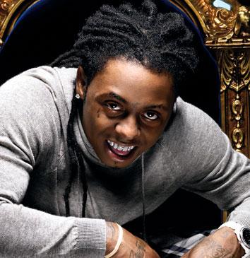 Lil Wayne Letter to Fans!