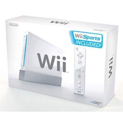 Nintendo Wii in Crisis