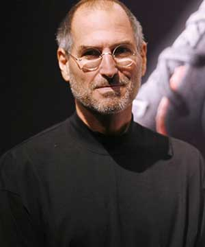Apple will fail without Steve Jobs ?