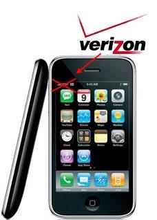 Amazon Has No Plans to Carry Verizon iPhone