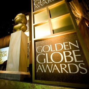 The Golden Globes 2011