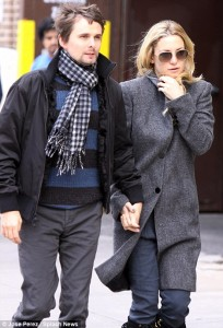 Kate Hudson Pregnant