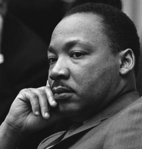 Martin Luther King Jr Remembered