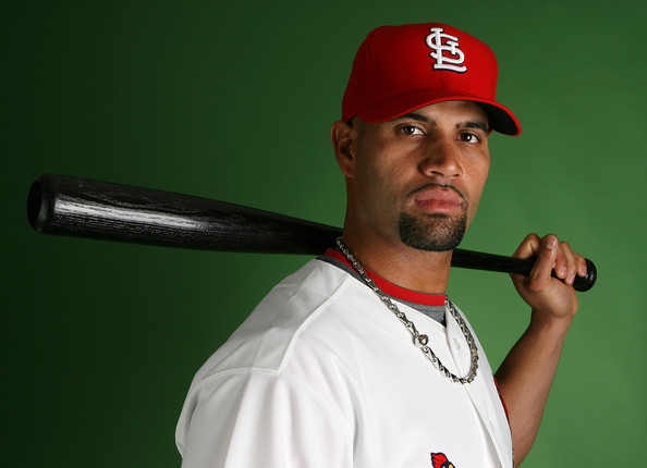 Albert Pujols Net Worth