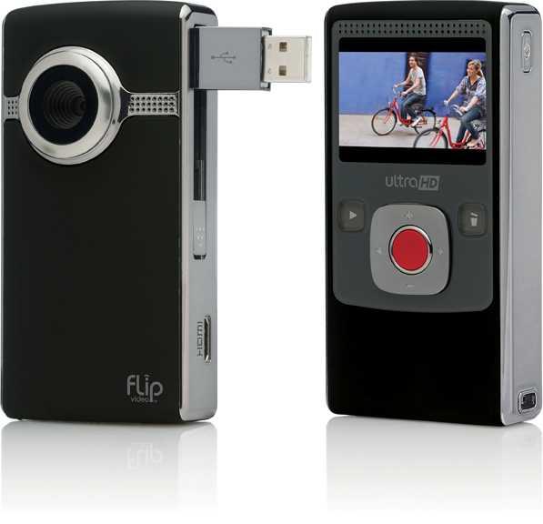 Flip Video Camera 'No more' | Thfire.com