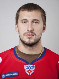 Aleksandr Galimov