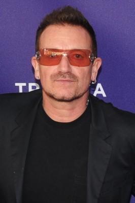 Bono Facebook riches