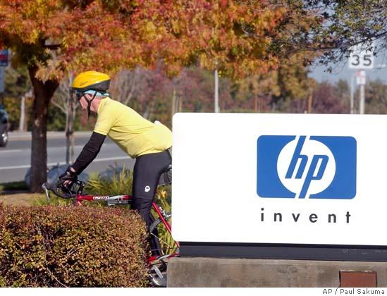 HP to cut jobs