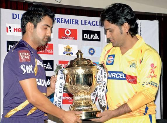 KKR wins IPL 5 2012