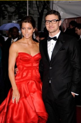 Justin Timberlake & Jessica Biel Throw Star-Studded Engagement Party