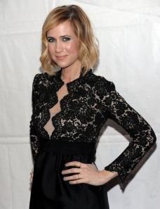 Kristen Wiig leaves SNL