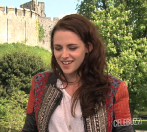 Kristen Stewart Robert Pattinson interview
