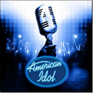American Idol final three image