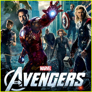 The Avengers breaks box office opening weekend record