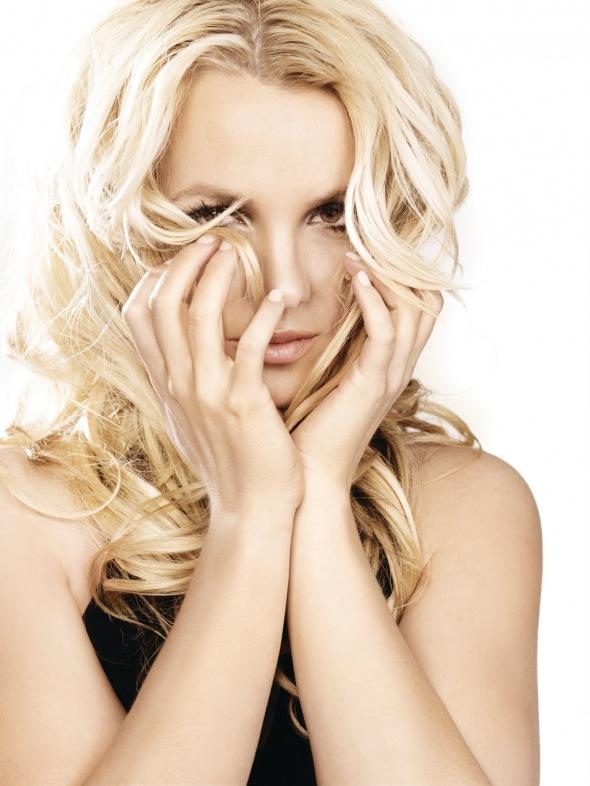 Britney Spears X Factor Judge Image