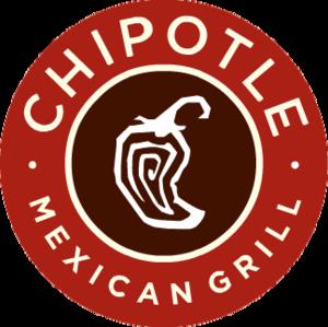 Chipotle logo image