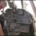 Crash World War II Plane Image